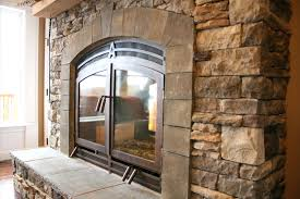fireplace gas starter pipe repair wood burning fire