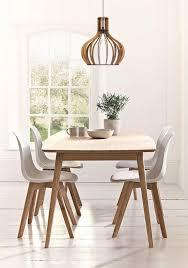 wood pendant light dining room lighting