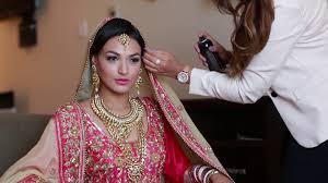 sonia kanda surrey vancouver canada makeup artist hair and skin salon you