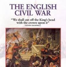 Image result for england civil war