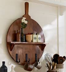Small Picture Buy Pizza Board Kitchen Shelf Online in India at cooliyo coolest
