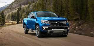 2021 Chevrolet Colorado Diesel Price Review Interior Chevrolet Colorado Chevrolet Chevy Colorado