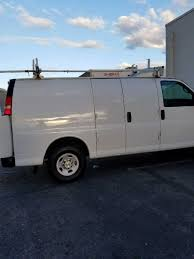 2009 Chevrolet Express 2500 Cargo Van | Buy Smart Auto and Truck Sales