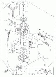Nice yamaha tw200 wiring diagram contemporary the best