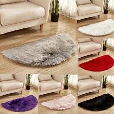 more colors artificial sheepskin rug chair cover bedroom mat faux wool warm carpet seat wool warm textil fur area rugs com commercial carpet tile