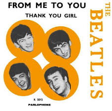 The Daily Beatle The Beatles Norwegian 45s