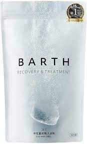 Barth 入浴 剤