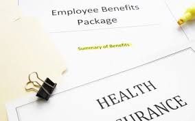 employee benefits package template how to compare employer benefits packages