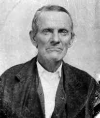 Granville Crawford (c.1807 - 1879) - Genealogy