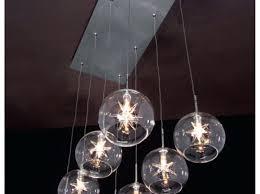 large size of hampton bay charleston 6 light chandelier lighting wonderful orb pendant modern globe full