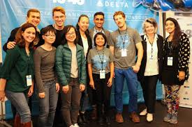 """48in48org on Twitter: """"1st place: NY Milk Bank website Team: Daryl,  Sucharita, Greg . 2nd place: Play Rugby USA website Team: Nicholas, Connie,  Rio, Jin, Jackie, Maribel, Dillon & Liz . 3rd"""