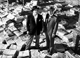citizen kane deep focus review movie reviews critical  after being expulsed from hearst s circle for his excessive drinking mankiewicz harbored a deep hatred for hearst as evident in his initial script drafts
