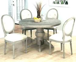 round kitchen table sets for 6 stupendous white round dining table set with chairs info pedestal round kitchen table