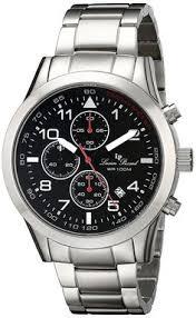 lucien piccard men s lp 10339 03 volos analog display ese lucien piccard men s lp 13347 11 vertex analog display ese quartz silver watch