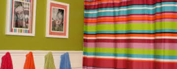 colorful shower curtains. 60 Bright And Colorful Shower Curtain Designs Ideas Curtains T