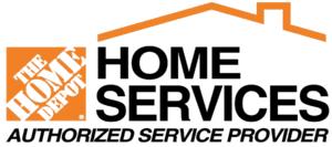 Home Depot Logo   Artificial Turf by FENIX