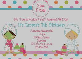 latest of spa birth trend free printable spa party invitations templates