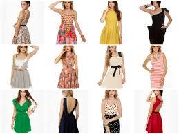 How To Buy A New Dress I Write Shopping Dresses Pinterest