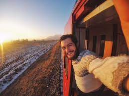 Doğu Ekspresi - I can travel
