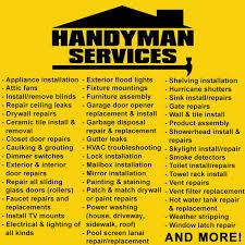 handyman insuance