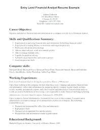 Examples Of General Resumes Objective Sample For Resumes Objectives Gorgeous General Resume Objective Examples