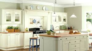 kitchens with white cabinets and green walls. Fine Cabinets Green Kitchen Walls With White Cabinets And Gray Ideas Benjamin Kitchens N