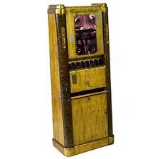 Wooden Vending Machine Impressive VENDING MACHINECIGARETTE48 PropNspoon
