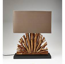 Branches table lamp Tree Shaped Branches Table Lamp Othentique Othentique Branches Table Lamp Othentique