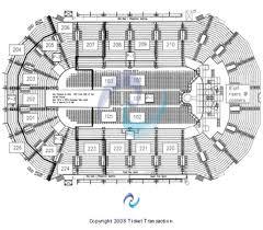 63 Unfolded Resch Center Disney On Ice Seating Chart