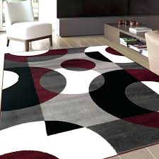 gray and tan area rug black grey rugs awesome stylish blue pretty picture 3 of tur