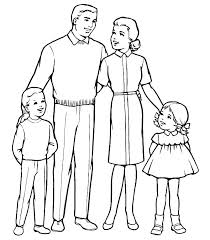 Family Fun Printable Coloring Pages Coloring Pages Family Fun