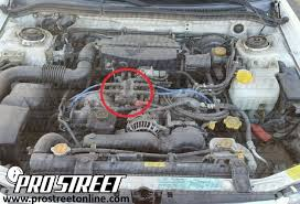 how to test a subaru forester ignition coil my pro street Ford Ignition Coil Wiring Diagram at Subaru Ignition Coil Pack Wiring Diagram
