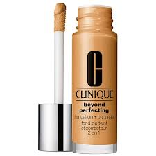 Beyond Perfecting Foundation Concealer Clinique Sephora