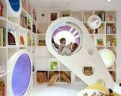 Most Unusual Beds | Cool Kids Bunk Beds  More Manageable in Look and  Function as