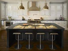 kitchen island lighting design pictures remodel decor and ideas page 14 black kitchen island lighting