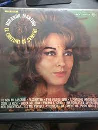 Miranda Martino Le Canzoni Di Sempre LP, Album, Dyn RCA Italiana, RCA  Italiana – FSL 30018 nd 0 VG+/VG+