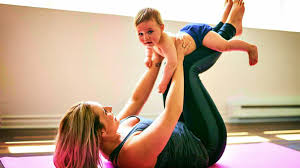 how to reclaim your body after pregnancy