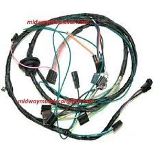 monte carlo wiring harness air conditioning a c wiring harness 71 chevelle el camino monte carlo bu