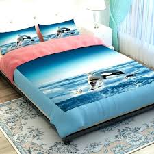 ocean comforter set twin ocean bedroom sets whale blue ocean bedding sets twin queen king size