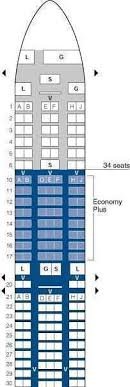 Southwest Air Seating Chart Exact Boeing 737 800 Seating Chart Southwest Boeing 737 Max 8