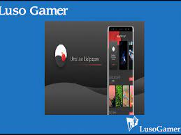 Ultra Live Wallpaper Pro Apk Download ...
