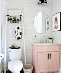 Powder Room Size Chart Setting Up And Decorating A Decent