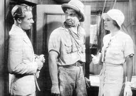 Image result for red dust 1932