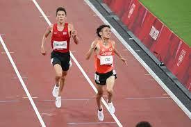 คีริน เข้าป้ายอันดับ 23 วิ่ง 10,000 เมตร โอลิมปิกเกมส์ โตเกียว 2020