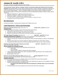 Legal Resumes 21 Sample Resume Assistant Inspiration Law School