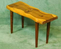 retro yew wood coffee table by reynolds of ludlow 3 of 6