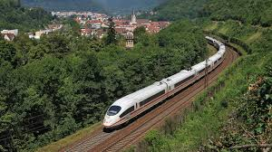 Image result for train boppard to bern