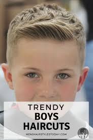35 Cute Toddler Boy Haircuts 2019 Guide ทรงผมเดก ทรงผม