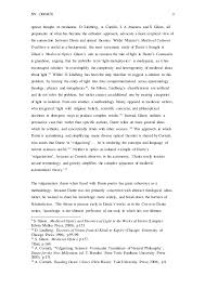 essay how does dante s use of optical theory influence his moral vi 3