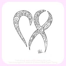 Small Picture 113 best Coloring Cancer Awareness images on Pinterest Cancer